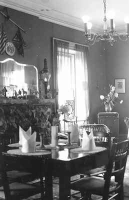 Ballinderry Lodge