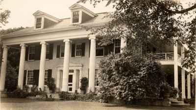 East House