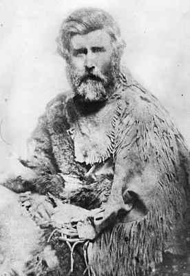Paul Kane (1810-1871)