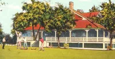 Cobourg Golf Club