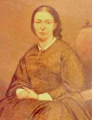 Georgina Boulton Beck