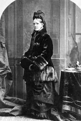 Harriet Clench
