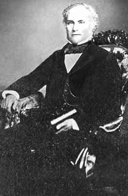 Frederick P. Rubidge
