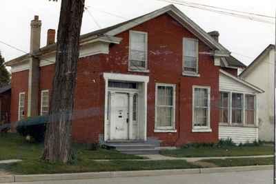 106 Bagot Street