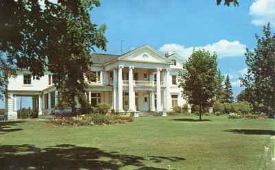 Strathmore (Brookside School): Cobourg Newspaper Index