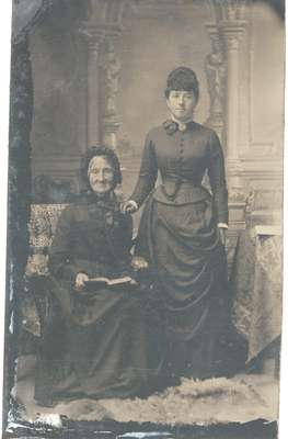 Unidentified Women