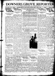 Downers Grove Reporter, 28 Apr 1922