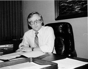 Smith & Stone President Dr. Stan Tooke