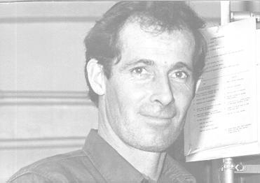Smith & Stone Employee Pete Fendley