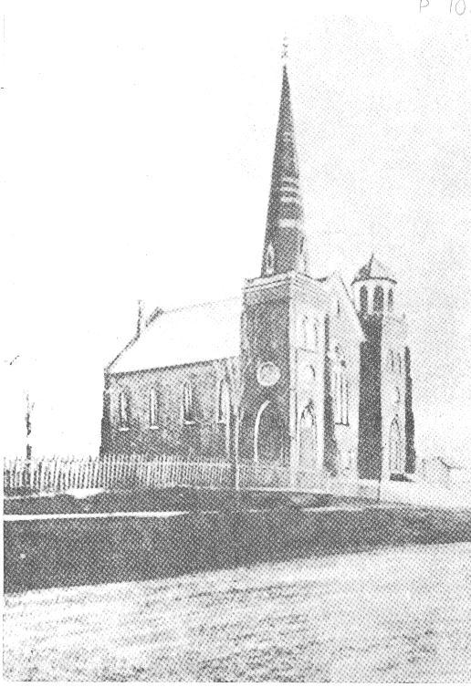 Methodist Church 1880