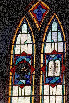 St. John's United Church 1993
