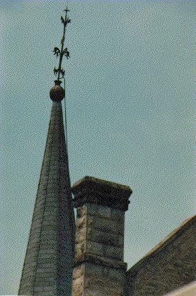 Knox Presbyterian Church 1988