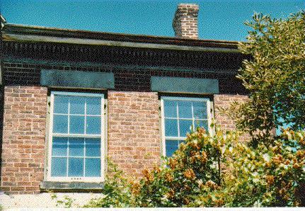 Barber MacLaren House 1988