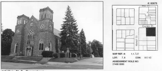#116 Main Street