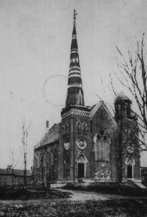 Methodist Church, 1920