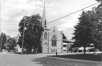 #9 Church Street