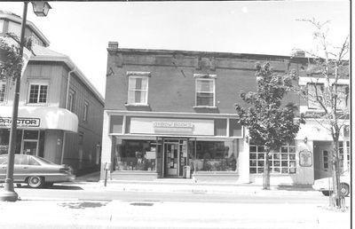 #119 Mill Street