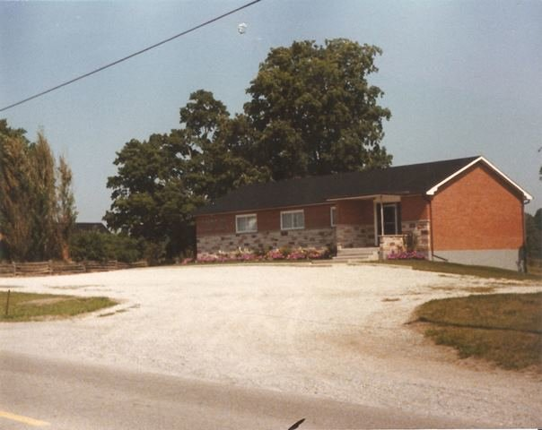 Jehovah Witness Kingdom Hall