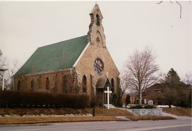 Sacré-coeur Church