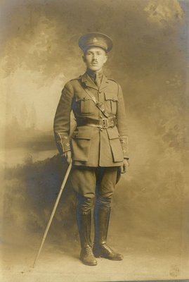 Lieutenant George Kennedy