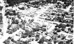 Aerial View of Downtown Georgetown 1961