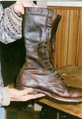 Dayfoot Boot