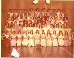 Graduating Class of 1975