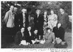 Acton Public School Staff c. 1946