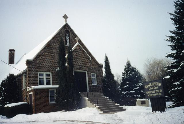 Our Lady of Victory Roman Catholic Church