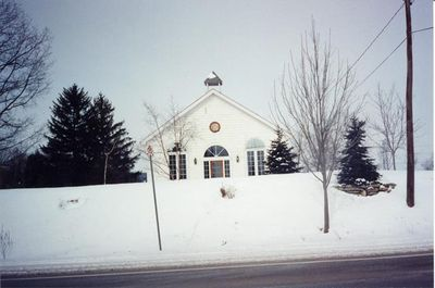 Ligny School House