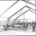 Hillcrest United Church Construction