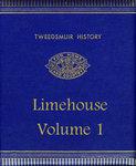 Limehouse Tweedsmuir History Book 1