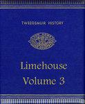 Limehouse Tweedsmuir History Book 3