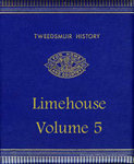 Limehouse Tweedsmuir History Book 5