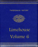 Limehouse Tweedsmuir History Book 6