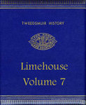 Limehouse Tweedsmuir History Book 7
