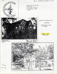 Esquesing Historical Society Newsletter 1987