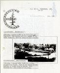 Esquesing Historical Society Newsletter 1989