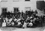 Woollen Mill Employees, c.1893