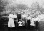Family Portrait, 1906