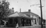Toronto Suburban Electric Railway Station, 1922