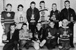 Hockey Awards, 1965