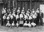 Boy's Band, 1920