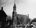 St. Joseph's Roman Catholic Church, 1919