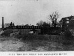 Glen Woollen Mills