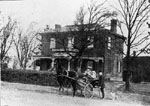 L. Edward Fleck Residence