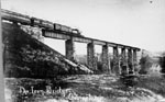The Iron Bridge (Grand Trunk Railway Bridge)