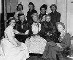 Georgetown Women's Institute 50th Anniversary, 1953