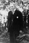 Dr. H.A. McCullough