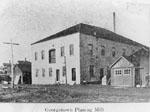 Planing Mill - Mackenzie Lumber